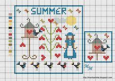 Summer xs; Gallery.ru / Фото #26