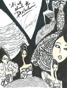 Illustration: Rebecca Moses