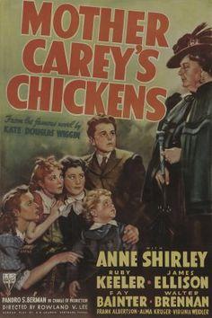 Dos hermanas rebeldes (1938), dirigida por Rowland V. Lee