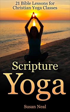 This past spring, two new books were published for Christians who practice  yoga. Specifically, both books are aimed at Christian teachers of yoga, but  there are ways in which yoga students can use them as well.
