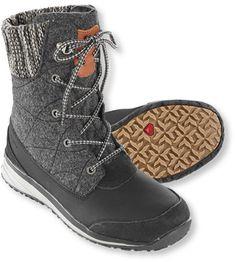 Women's Salomon Hime Waterproof Boots