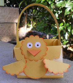 Bag - Easter