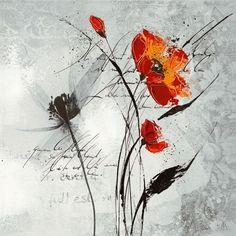 Petite aventure fleurie II de Isabelle Zacher-Finet