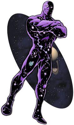 Kronos (Eternal) (Earth-616)
