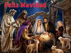Les deseamos una Feliz Navidad