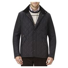 ca9dbe1bc0f3 New for 2015 Barbour Chelsea Sportsquilt Jacket - Black Barbour Quilted  Jacket