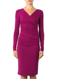 Diane Von Furstenberg Bentley dress