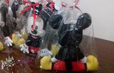 Mickey e Minnie Feltro outros modelos na nossa pagina www.facebook.com/agodoifesta