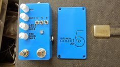 montreal assembly count to 5 Delay Looper/Slicer