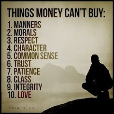 """wolfsong: """"""""Things Money Can't Buy."""" by @prince_ea on Instagram http://ift.tt/1qKi7Lw """""""