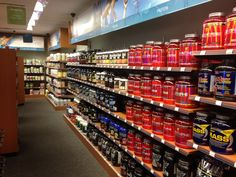 4 supplements