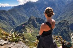 After 2 weeks in Peru, we explored the long-anticipated Machu Picchu Mountain and admire one of the new 7 wonders of the world. Machu Picchu Mountain, Wonders Of The World, Explore, Mountains, Nature, Travel, Naturaleza, Viajes, Exploring