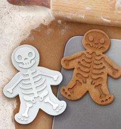 Skeleton Cookie Cutter