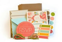 Invitations for Ur Spring Garden Party