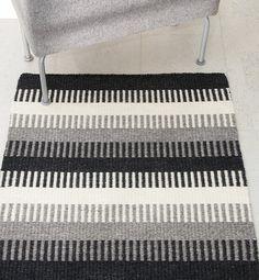 Esme-villamatto Interior Decorating Styles, Weaving Patterns, Carpet Design, Woven Rug, Floor Rugs, Home Textile, Home Goods, Hand Weaving, Cushions