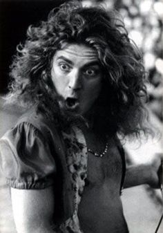 Picture of Robert Plant