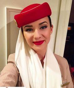 From @cabincrewgoals #cabincrewgoals  #Repost @dianee__23 with @repostapp  Last flight before going home  time to see my mam and dad after 8 months  VIETNAM -> DUBAI  -> BUCAHREST  #aircrew #stewardess #crew2crew #ekcrew #happycrew #bestairline #redhat #redlipstick #travel #work #vacation #b777 #boeing #boeinglover #cabincrew #yourcrew #cabincrewoftheday #flywithme #happylife #saigon #vietnam #from #romania #bucharest #crewfie #crewiser #flightattendantlife #layover