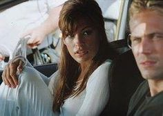 Pin Eva Mendes And Paul Walker In 2 Fast 2 Furious (2003) on Pinterest