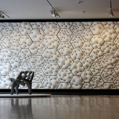 andrew kudless / sf moma exhibit biologically inspired building materials