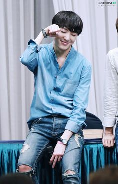 Kang Seungyoon (140823 @Winner's Fansigning Event in Paradise Hotel, Busan)