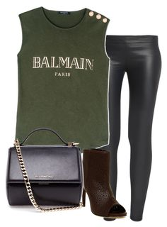 """Weekend"" by gonnadressyouup on Polyvore"
