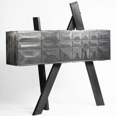 Chrysalide | Erwan Boulloud | Designer • Sculpteur