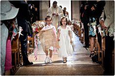 Mariage: DIY jolie pancarte pour l'entrée de la mariée