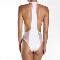Solar swimsuit