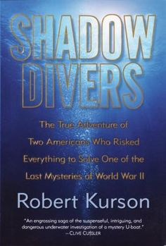 A true tale of riveting adventure in which two weekend scuba divers risk everything to solve a great historical mystery–and make history themselves.