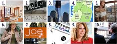 23 Things in New York Real Estate you need to know this morning