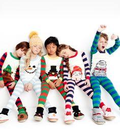 Shop new character print long johns Kids Pjs, Kids Pajamas, Family Pjs, Kids Nightwear, Pyjamas, Kids Studio, Clothing Photography, Kids Sleep, Boutique