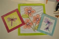 Watercolor-Like Quilts with Jane Davila as seen on Quilting Arts TV Episode 1006 - Quilting Daily