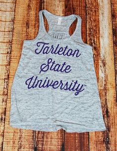 TSU Marble Tank - WHITE MARBLE at Barefoot Campus
