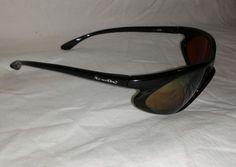 Bollé Natrix Golf Ski Sports Sunglasses Black Frames Mirror Lens 1759001089 Nice #Boll #Sport1759001089