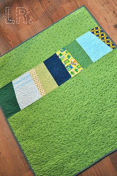 Dream Circle :: Boys quilt finished! » LRstitched | Lindsey Rhodes
