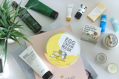 From bizarre formulas (hello bee venom and snail serums) and unusual skin regiments, Korean beauty is taking over! Here's what happened when I tried these products...(PLUS BEAUTY GIVEAWAY!)