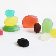 Pelle Soap Stones — The Dieline - Branding & Packaging