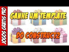 Ganhe um template grátis do Construct2 - Inimigos AI Colletion