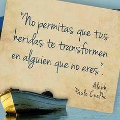 Imágenes con frases de Paulo Coelho | Imágenes de amor