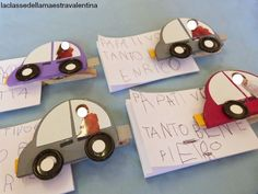 The next March 19 is celebrated in Spain on Father's day and children love to prepare gifts made by themselves To entertain dad. If you are looking crafts Diy Gifts For Kids, Diy For Kids, Gifts For Dad, Crafts For Kids, Preschool Projects, Craft Activities, Projects For Kids, Dad Crafts, Fathers Day Crafts