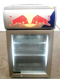 2 red bull cooler craig smith 39 s top 10 items needed. Black Bedroom Furniture Sets. Home Design Ideas