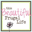 Save.money. This Beautiful Frugal Life!