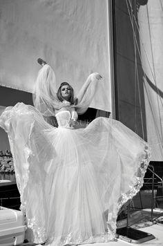 Galia Lahav - Adele - The St-Tropez Cruise