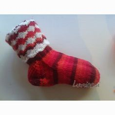Knitting Socks, Knit Socks, Mittens, Fashion, Fingerless Mitts, Moda, Fashion Styles, Fingerless Mittens, Gloves
