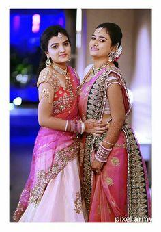 792 Best Maangalyam Images South Indian Weddings Bridal Sari