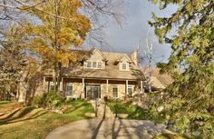 1464 Aldserson Road Carlisle Ontario Carlisle Homes, Luxury Real Estate, Ontario, Acre, Cabin, Mansions, House Styles, Canada, Home Decor