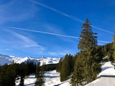 Great Snowhoe and Hiking Trail in Flumserberg