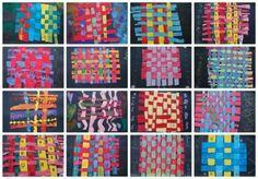 Super maori art for kids search Ideas Super maori art for kids search IdeasYou can find Maori art and more on our website.Super maori art for kids search Ideas Super maori art for kids search Ideas Paper Weaving, Weaving Art, Fabric Weaving, Weaving Projects, Art Projects, Arte Elemental, Weaving For Kids, Maori Designs, New Zealand Art
