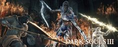 Dark Souls III: The Fire Fades Edition is out Friday, and a creepy launch trailer has been released alongside it. Dark Souls 3, Latest Video Games, Video Game News, Xbox Exclusives, Riot Points, From Software, Tag Image, Trailer, Digital Trends