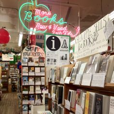 I can stay here for hours. Always feel at home in bookstores. #books #bookstores #greenapplebooks